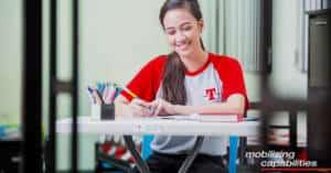 Toyota Motor Philippines School of Technology