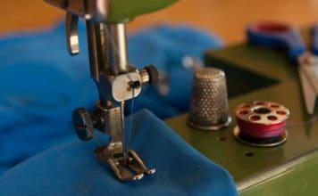 Bukas Palad Sewing program